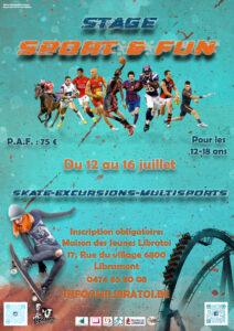 Sport&fun2021